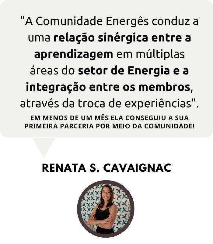 3 - COMUNIDADE ENERGÊS