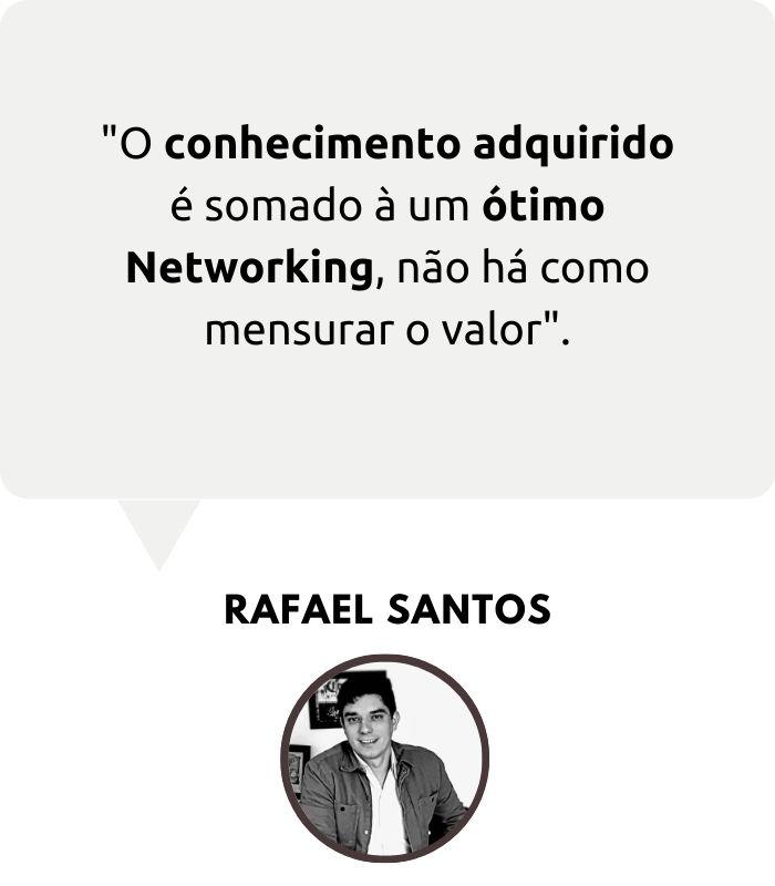 Rafael - COMUNIDADE ENERGÊS
