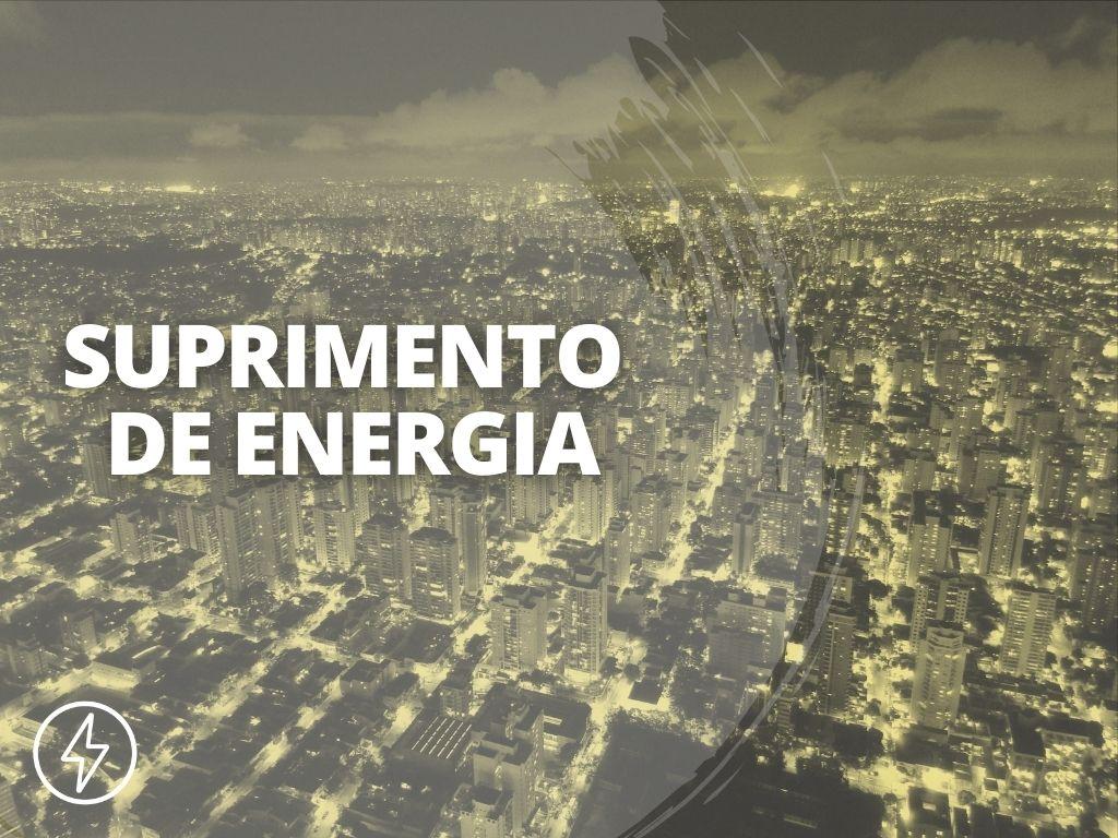 CAPA BLOG 2ª TEMPORADA ENERGÊS 1 1 - O QUE É CRITÉRIO DE SUPRIMENTO DE ENERGIA