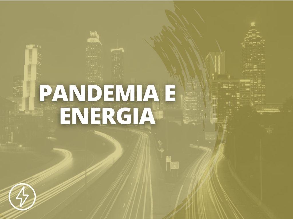 CAPA BLOG 2ª TEMPORADA ENERGÊS - IMPACTO DA PANDEMIA NO CONSUMO DE ENERGIA