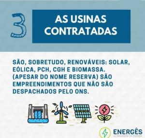 as usinas contratadas 300x284 - 5 PASSOS PARA SABER TUDO SOBRE ENERGIA DE RESERVA