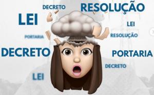 diferença atos normativos 300x185 - ENTENDA TUDO SOBRE OS ATOS NORMATIVOS DO SETOR ELÉTRICO