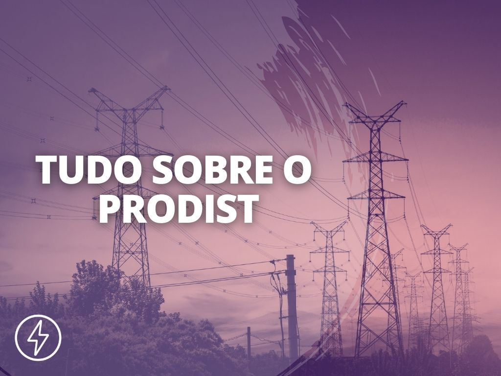Capa - Prodist