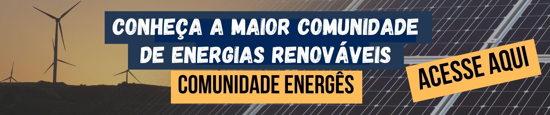 Comunidade Energês - DIFERENÇA DE ENERGIA INCENTIVADA E CONVENCIONAL