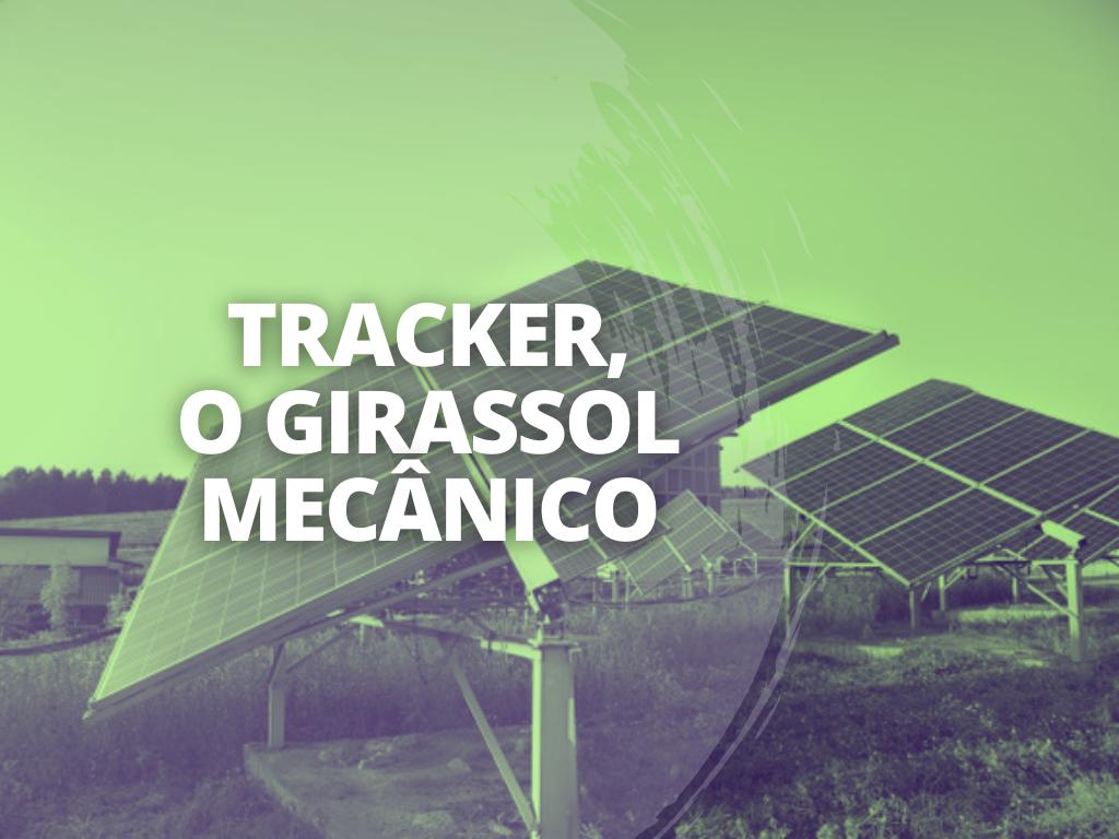 seguidor solar tracker