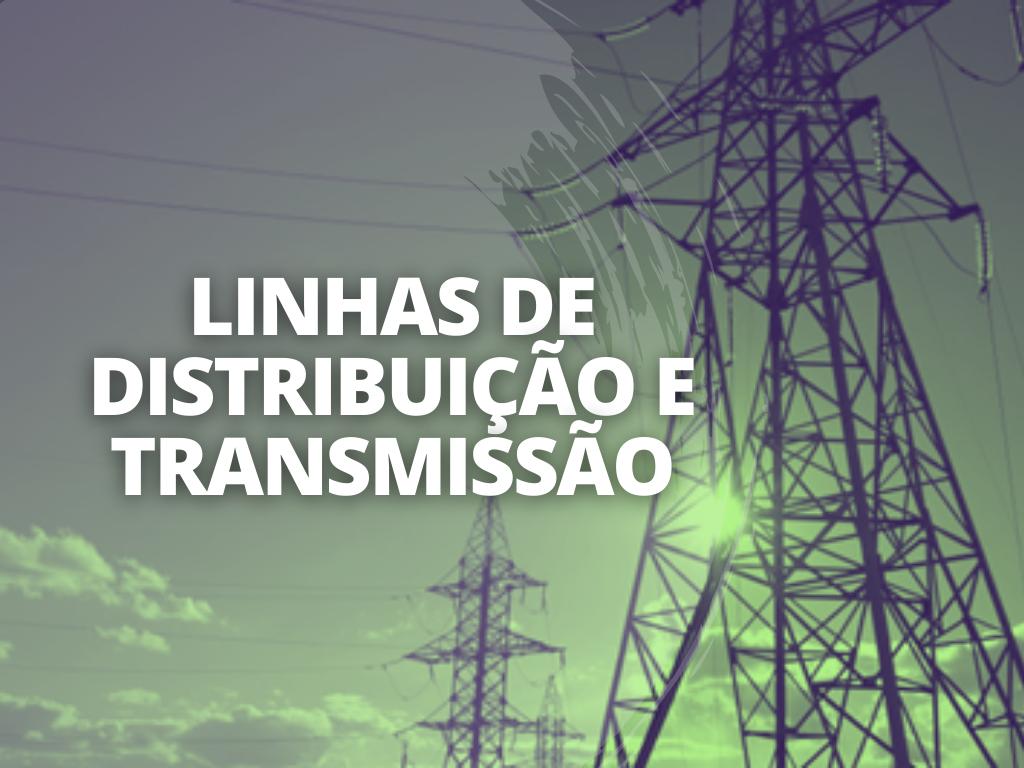 CAPA BLOG 2ª TEMPORADA ENERGÊS - DIFERENÇA ENTRE LINHA DE DISTRIBUIÇÃO E TRANSMISSÃO